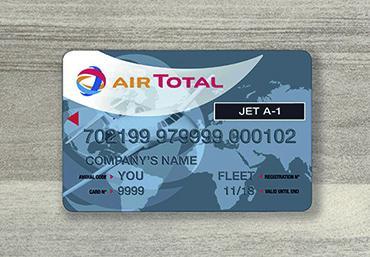 JET A-1 Card