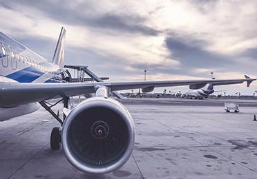 Hutchinson Aerospace Services business