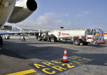 Service commercial aviation
