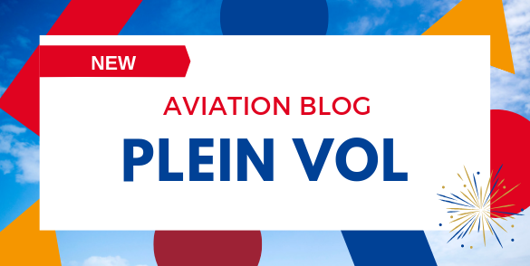 Aviation blog plein vol